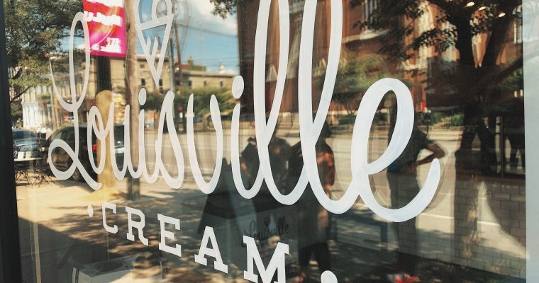 #LocalFoodieFriday: Louisville Cream